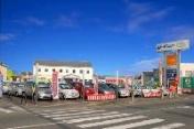[徳島県]トヨタカローラ徳島株式会社 本店