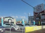 [奈良県]奈良トヨタ自動車(株) U−CarMax奈良八条店