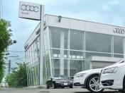 [北海道]Audi札幌東