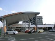 [福岡県]トヨタカローラ博多 くさみマイカーセンター