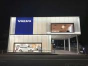 [東京都]ボルボ・カー国立