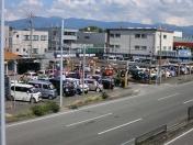 [静岡県]三島オート販売 沼津店