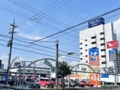 [静岡県]コーヨー自販 静岡SBS通り本店