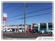 [栃木県]栃木トヨタ自動車(株) U−Car 小山店(旧くるめーと小山店)
