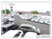 [栃木県]栃木トヨタ自動車(株) U−Car つるた店
