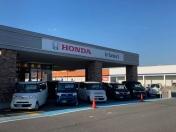 [和歌山県]Honda Cars 紀の川 U−Select和歌山北インター