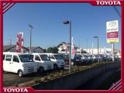 [茨城県]茨城トヨタ自動車株式会社 バン・トラックセンター
