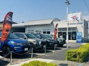 [愛知県]グッドスピード 中川・港 SUV専門店