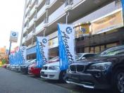 [神奈川県]高品質BMW正規ディーラー車専門店 アバンティー
