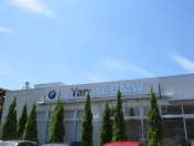 [東京都]Yanase BMW BMW Premium Selection 田園調布