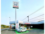 [香川県]Honda Cars東かがわ 東かがわ店(認定中古車取扱店)