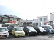 [京都府]Car Shop GG