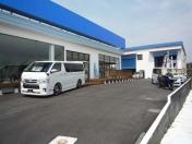 [静岡県]フェアーライズ cLub Keys 新車ショールーム本店