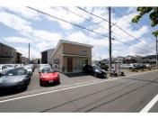 [埼玉県]クローバーランドカーズ 越谷本店 GT・インポート専門