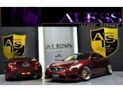 [岐阜県]ALESS STREET アレスストリート スポーツ&欧州車 カスタム専門店