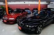 [埼玉県]高品質BMW Z3専門店 レッツ埼玉