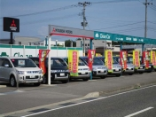 [新潟県]東日本三菱自動車販売 クリーンカー新潟東