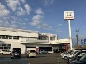 [山形県]ホンダカーズ鶴岡 美咲店