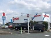 [静岡県]藤モーターセールス 飯田店