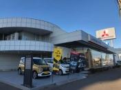[北海道]釧路三菱自動車販売株式会社 クリーンカー釧路
