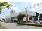 [愛媛県]Honda Cars 愛媛 松山久米店(認定中古車取扱店)