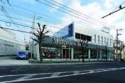 [東京都]メルセデス・ベンツ西東京 サーティファイドカーセンター