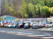 [静岡県]小出自動車販売 修善寺店