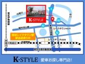 [埼玉県]K−STYLE (株)フリースタイル