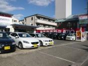 [大阪府]R308(ルート308) 江坂店