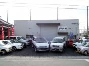 [福岡県]オートガレージ Tスタイル