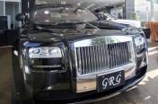 [東京都]Gold Racing Garage