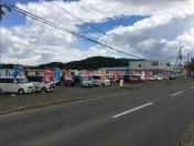 [北海道](株)ビーフリー 中古車市場
