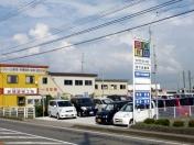 [富山県]堂下自動車