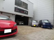 [愛知県]garage PZ