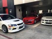 [埼玉県]Grund Motor Sport