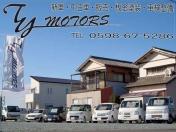 [三重県]T・Y motors 松阪店