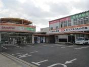 [千葉県]田中自動車株式会社 本社ショールーム