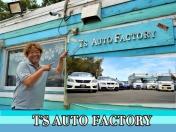 [大阪府]T's Auto Factory