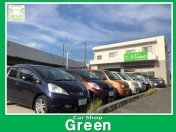 [山口県]Car Shop Green(カーショップグリーン)
