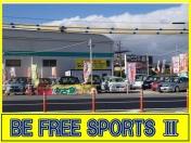 [京都府]BE FREE SPORTS 2 ビーフリー・スポーツ 2