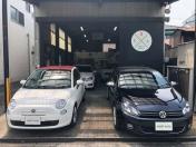 [愛知県]eight auto エイトオート