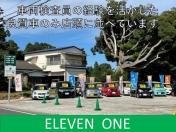 [千葉県]ELEVEN ONE イレブンワン