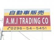 [茨城県]A・M・I TRADING CO.
