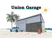 [東京都]Union Garage
