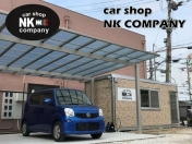 [兵庫県]car shop NK COMPANY