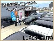 [大阪府]LUPUS AUTO スライドドア専門店