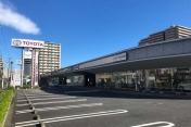 [東京都]トヨタモビリティ東京(旧東京トヨペット) U−Car深川店