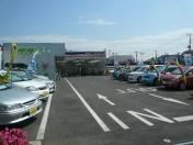 [東京都]トヨタモビリティ東京(旧トヨタ東京カローラ) U−Car水元店