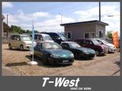 [北海道]T−West
