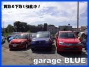[埼玉県]garage BLUE ガレージブルー